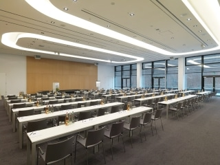 Lufthansa Training & Conference Center Seeheim