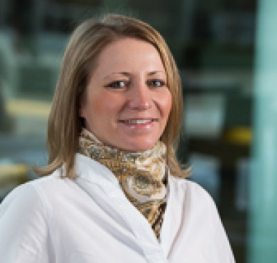 Monika Katic - HR Manager - Lufthansa Training & Conference Center