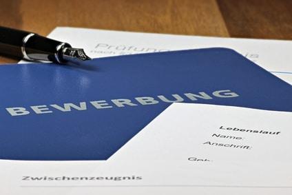 Tipps für den Aubau einer Bewerbung als Verwaltungsfachangestellte.