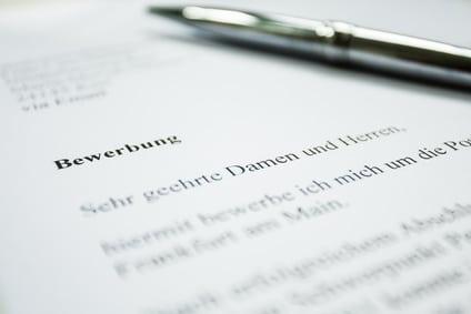 Der TT Bewerbungsservice lohnt sich für Ihre Bewerbung in München.