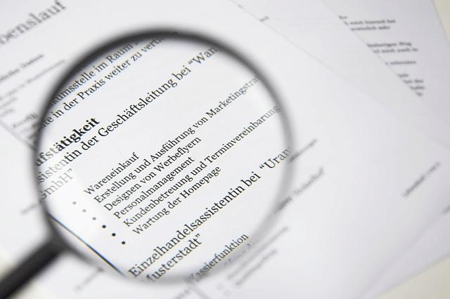 Das Lektorat ist ein Teil der Dienstleistung des TT Bewerbungsservice, ob Sie ein komplette Bewerbung oder einzelne Teile wie das Bewerbungsschreiben oder den Lebenslauf schreiben lassen. Gleiches gilt natürlich auch für Arbeitszeugnisse und Zwischenzeugnisse.